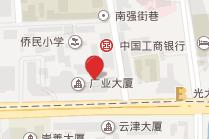 成都博润白癜风医院 来院路线